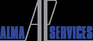 logo alma services